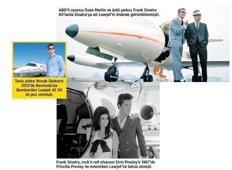 İkonik özel uçak tarihe karışıyor