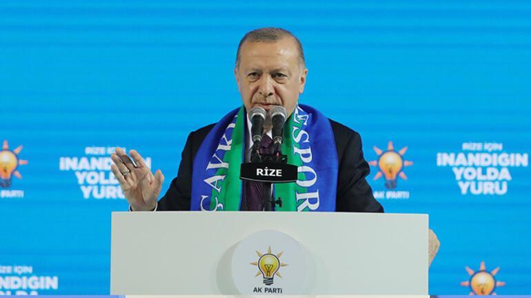 Garadaki 13 şehitle ilgili Cumhurbaşkanı Erdoğandan flaş açıklama: Hepiniz sorumlusunuz