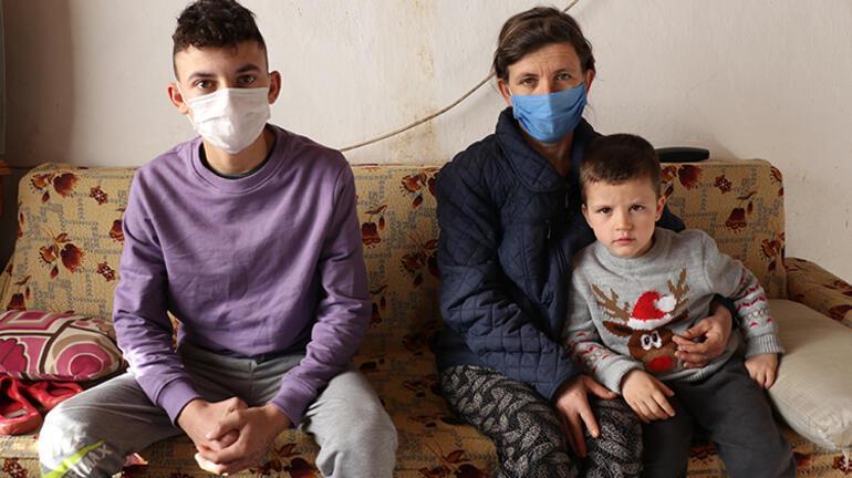 Edirnede yıldırım düşmesi sonucu yaralanan genç iyileşti