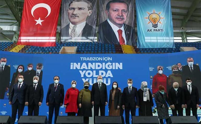 Son Dakika: Cumhurbaşkanı Erdoğandan terörle mücadele mesajı: İnlerinde geberteceğiz