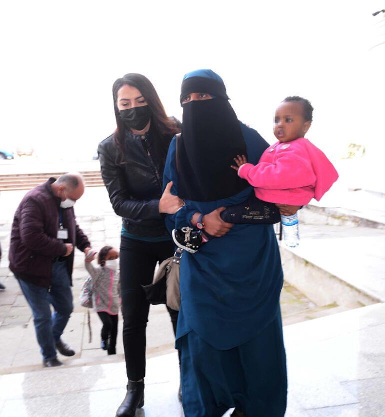 Sınırda yakalanan DEAŞlı iki ülke arasında diplomatik krize yol açtı