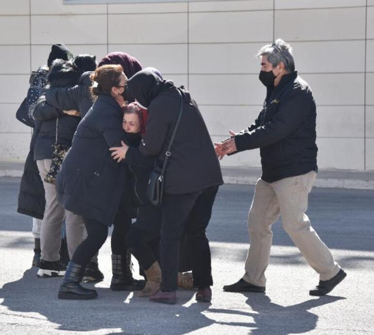 Antalyayı sarsan cinayette yeni detaylar İki tabancası vardı