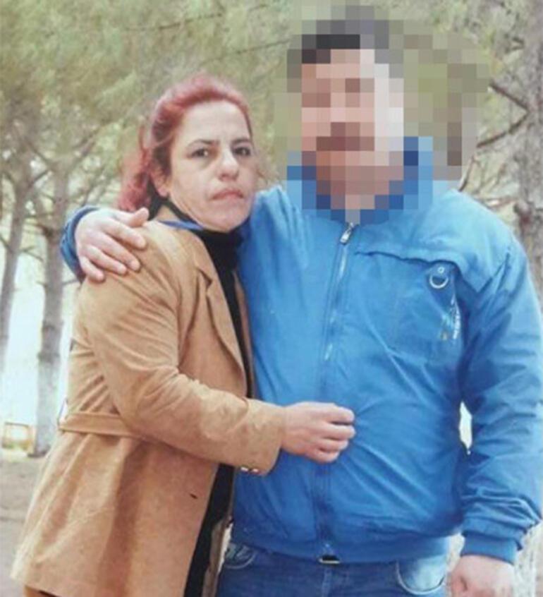 Yer: İzmir... İmdat beni öldürüyor çığlığına koştular