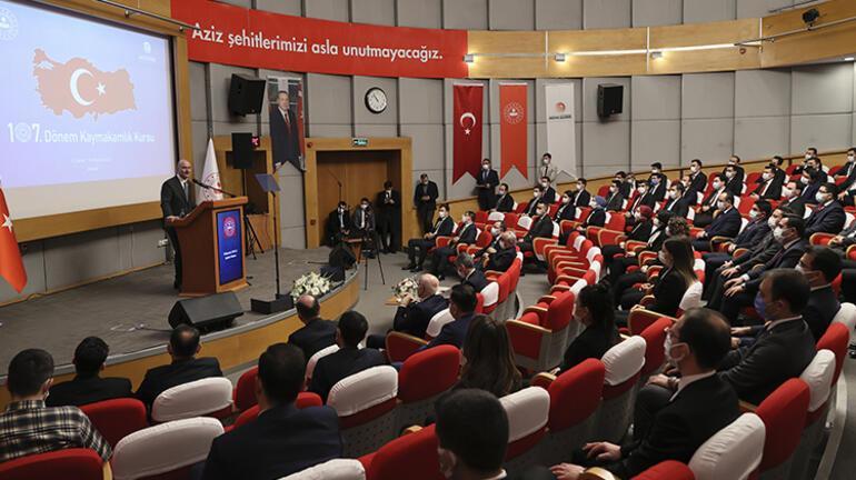 Bakan Soylu'dan önemli açıklamalar Olayı tüm ayrıntısıyla iki genel başkana anlattık