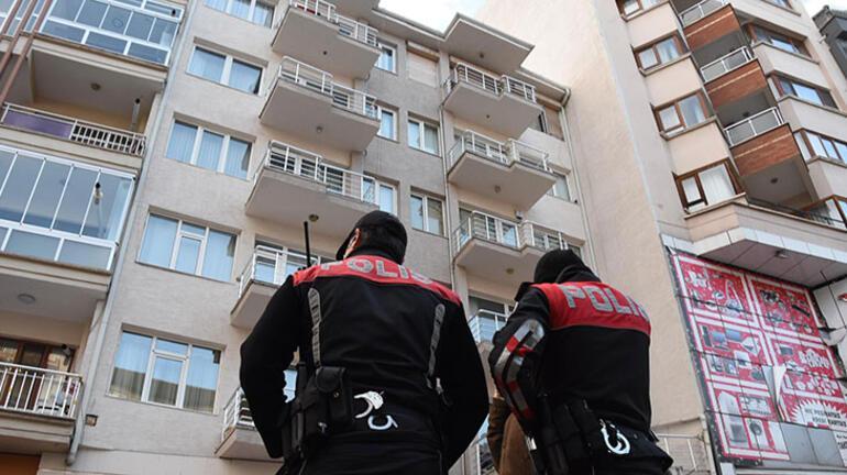 Bir kenti sarsan toplu cinayet Gözaltı sayısı 9a yükseldi