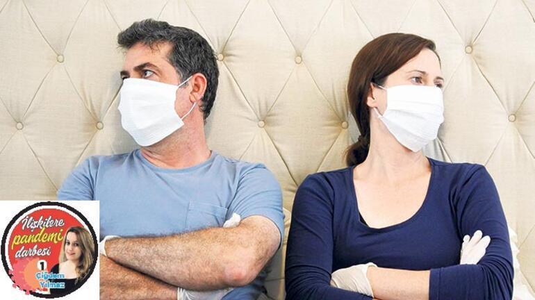 Son dakika haberi... Evlilikleri eve tıkılmak yıktı Hastane diye sevgiliye