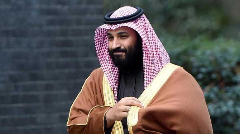 Son dakika... Amerikan'ın istemediği adam: Prens Selman
