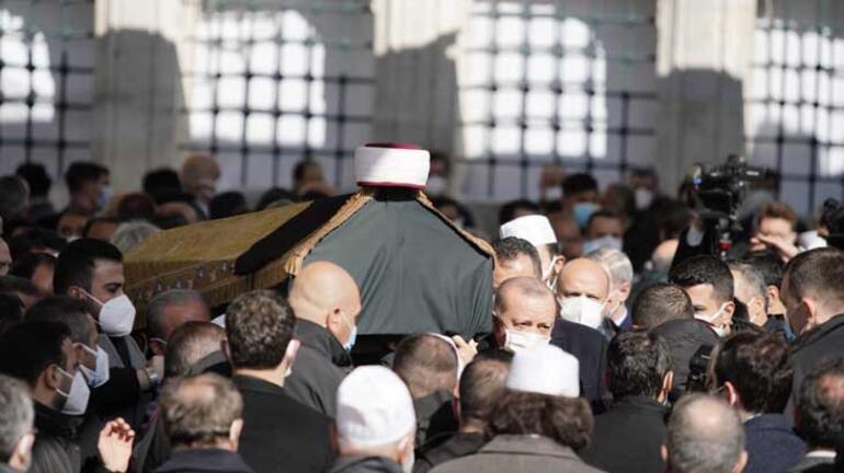 Son dakika... İslam alimi M. Emin Saraça veda