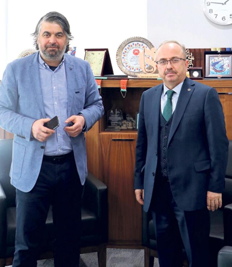 Maarif Vakfı Başkanı Akgün Milliyet'e konuştu: Türkçe'ye inanılmaz bir ilgi var