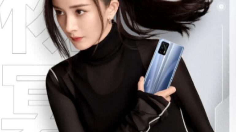 Realme GT 5G ortaya çıktı: İşte telefonun özellikleri