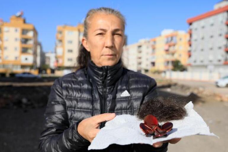 Kadir Şekerin öldürdüğü Özgür Duran'ın annesine sokakta saldırı