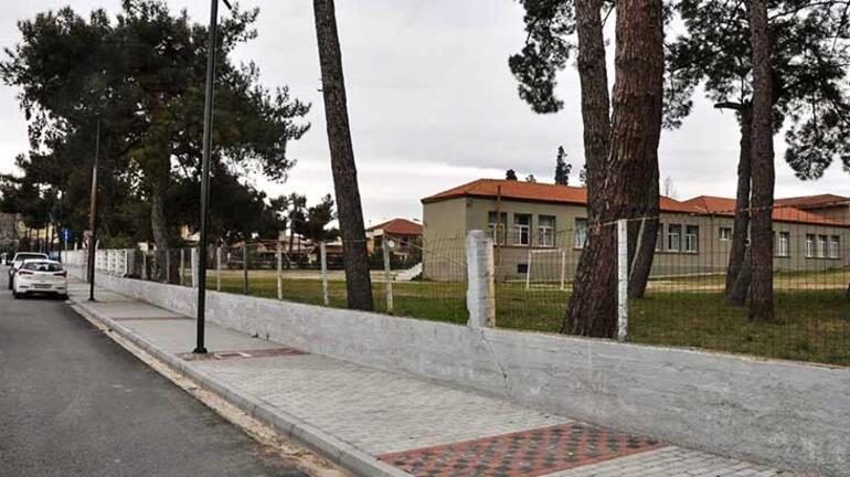 Son dakika... Yunanistanda bulunan Türk mezarlarıyla ilgili flaş adım