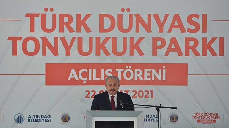 Garaya giden vekil tartışması TBMM Başkanı Mustafa Şentop açıkladı