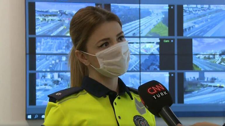 İstanbul'un kara noktaları İşte en çok kaza yapılan yerler