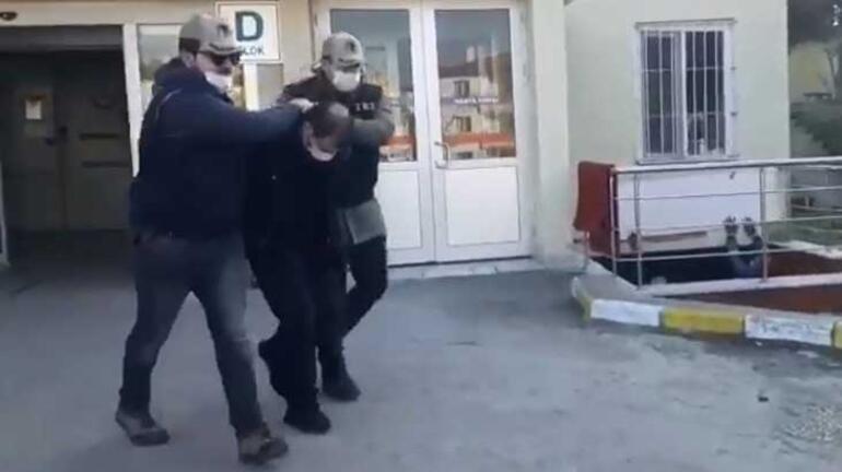 Son dakika Emniyet ve MİTten Ankarada peş peşe operasyonlar