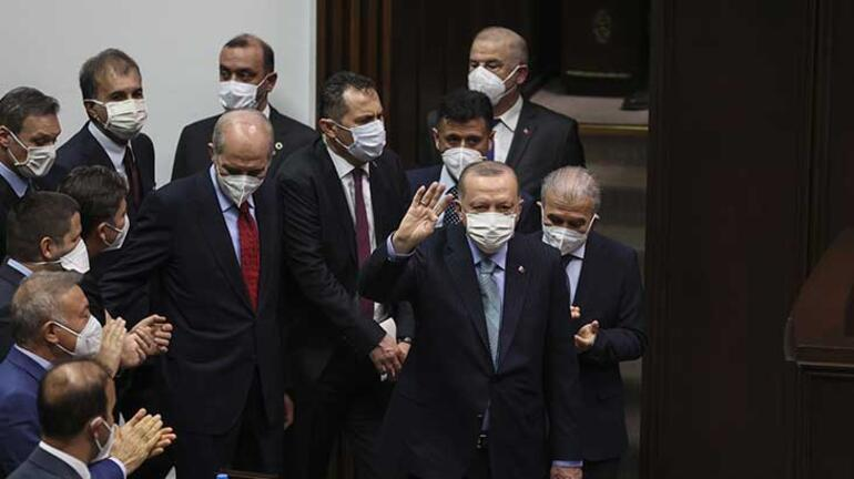 Son Dakika: Cumhurbaşkanı Erdoğandan flaş normalleşme açıklaması: Başlıyor