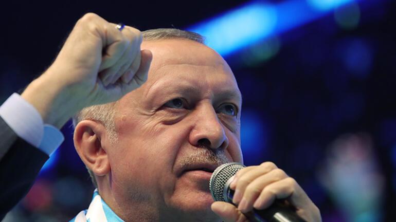 Son dakika: Erdoğandan Kanal İstanbul açıklaması: İnadına yapacağız buna da alışacaklar
