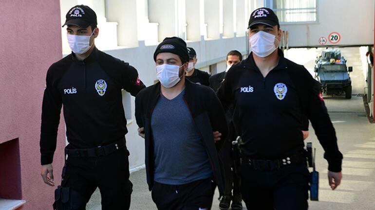 Adanadaki DEAŞ operasyonunda 5 tutuklama