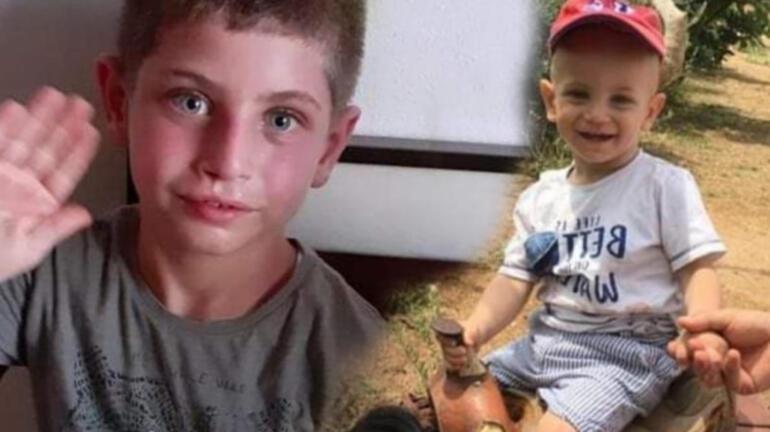 Adanada soba faciası Çift öldü, çocukları hastaneye kaldırıldı