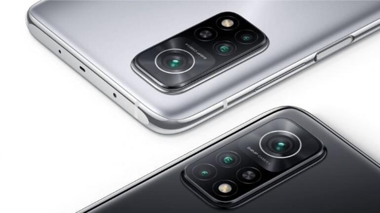 Redmi K40 serisi nihayet tanıtıldı: Telefon serisinin özellikleri ve fiyatı
