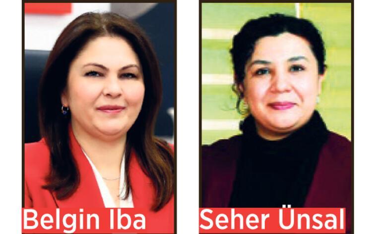 Son dakika... AK Parti'de 'seçim ayarlı' yenileme CHPye kaptırılan 8 ilden 5inin başkanı değişti