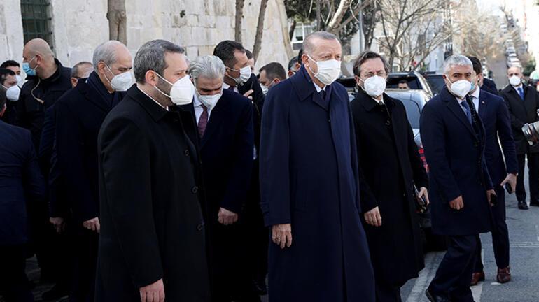 Son Dakika haberleri: Cumhurbaşkanı Erdoğandan normalleşme açıklaması Lokantalar...