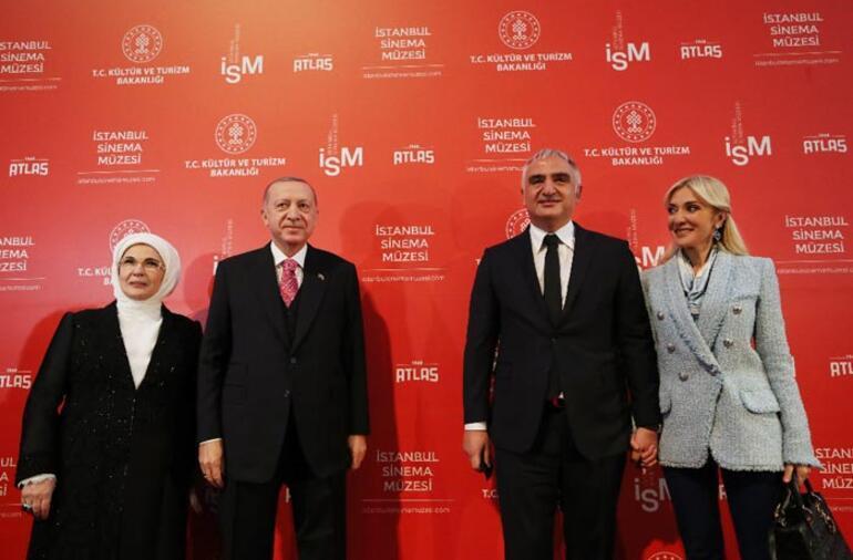 'Kanal İstanbul'a dünya hayran olacak'