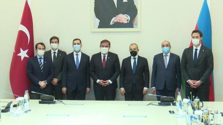 Demirören Holding, Azerlotereya yönetimini devraldı