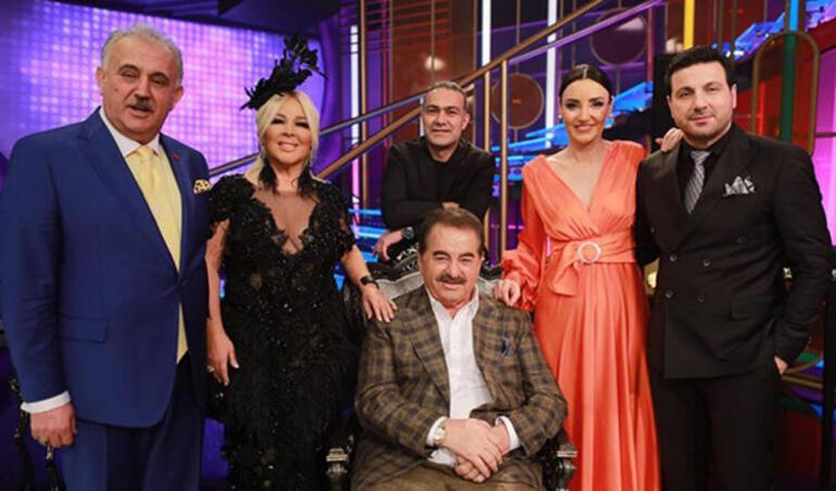İbo Showda bu hafta hangi isimler var İbo Showun bu haftaki konukları kimler (27 Şubat)