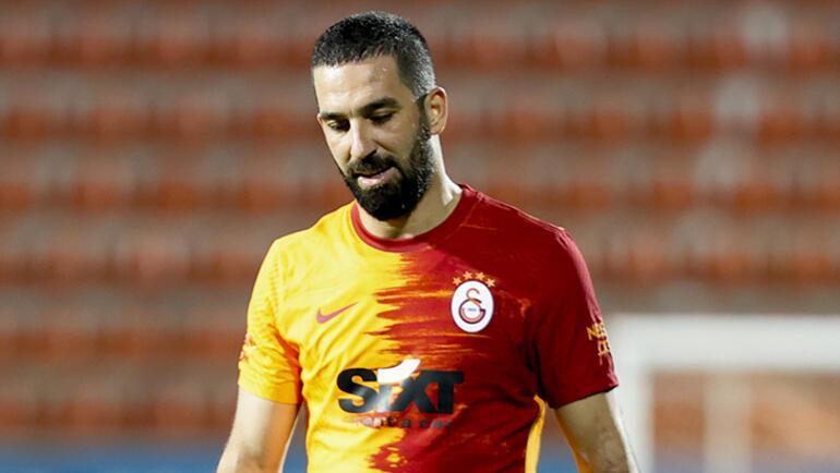 Son dakika - Arda Turan geri sayımda Sözleşme için son 5 maç