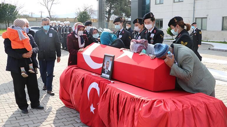 Son dakika... Gökçeadada kayıp İlçe Jandarma Komutanı ölü olarak bulundu