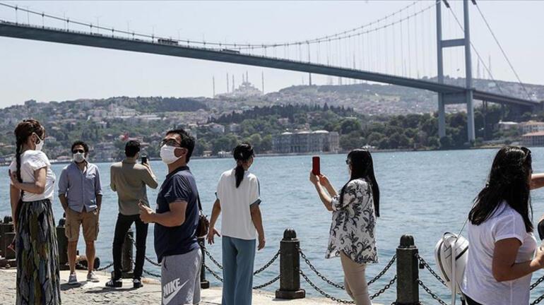 Bilim Kurulu Üyesi Prof. Dr. Yavuz: İstanbul'da artış eğilimi var, tam açılmayı konuşmak için erken