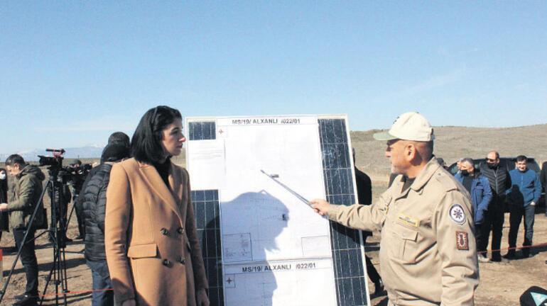 Son dakika... Azerbaycan kararını verdi Yeniden inşada Türkiye'ye öncelik