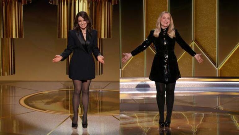 78. Altın Küre Ödülleri sahiplerini buldu Diana ve Charlesa ödül yağdı