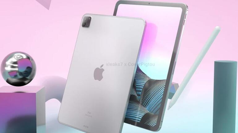 iPad Pro 2021 için önemli tahmin: M1 işlemcili Mac kadar güçlü olacak