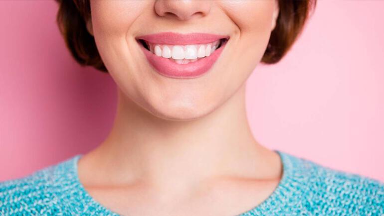 Zirkonyum kaplamanın diş estetiğinde avantajları