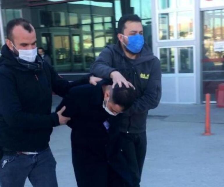 Son dakika haber: İstediğimi döverim diyen ve çiğ köfteciyi darbeden zanlı yine gözaltına alındı