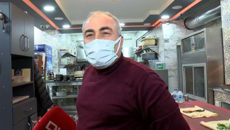 İstanbulda kademeli normalleşme İş yerleri geceden hazırlık yaptı
