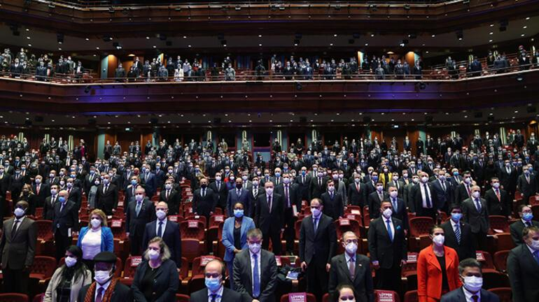 Son Dakika Haberi: Cumhurbaşkanı Erdoğan madde madde açıkladı Kamu ve özel sektörde izinli sayılacaklar