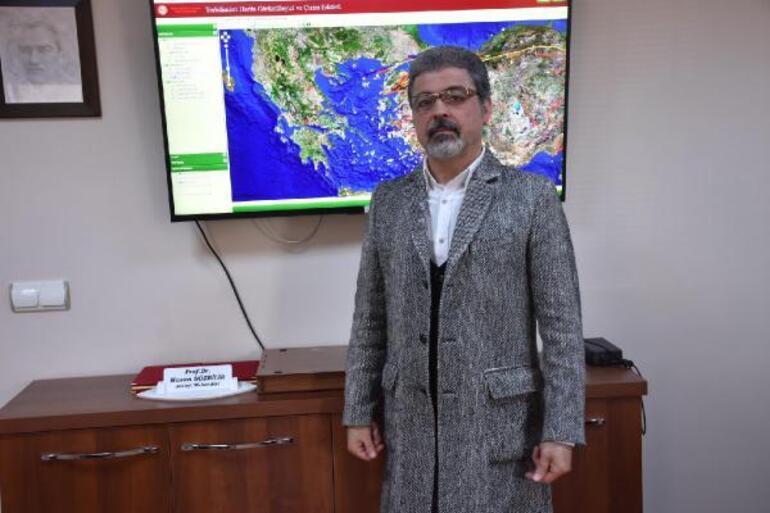 Son dakika Yunanistan depreminden sonra korkutan Türkiye iddiası
