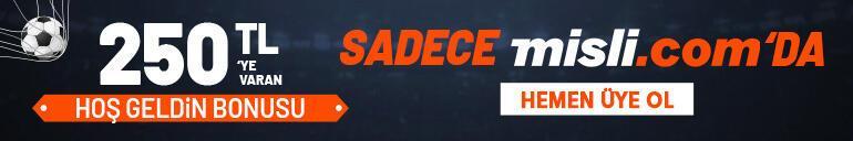 Galatasaray HDI Sigorta: 3 - Beziers Angels: 0