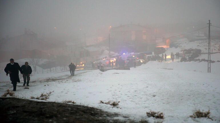 Son dakika haber: Bitliste son durum 11 Şehit, 2 yaralı...
