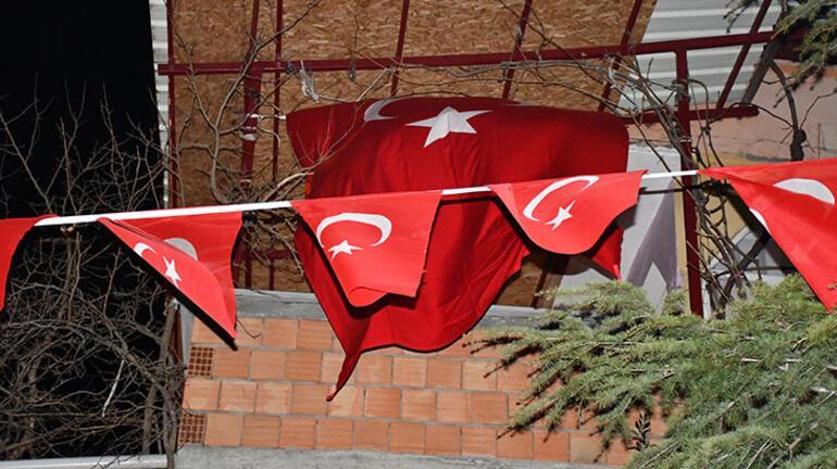 Son Dakika: Bitlis şehitlerimize veda Acı tablo...