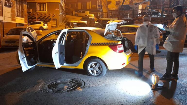 Gaziosmanpaşada olaylı gece Polis her yerde 3 şüpheliyi arıyor