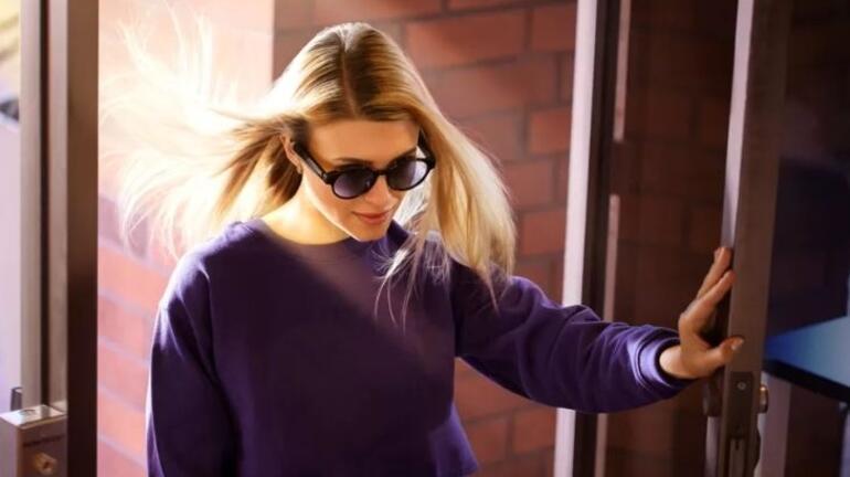Razer Anzu ile akıllı gözlük pazarında boy gösteriyor