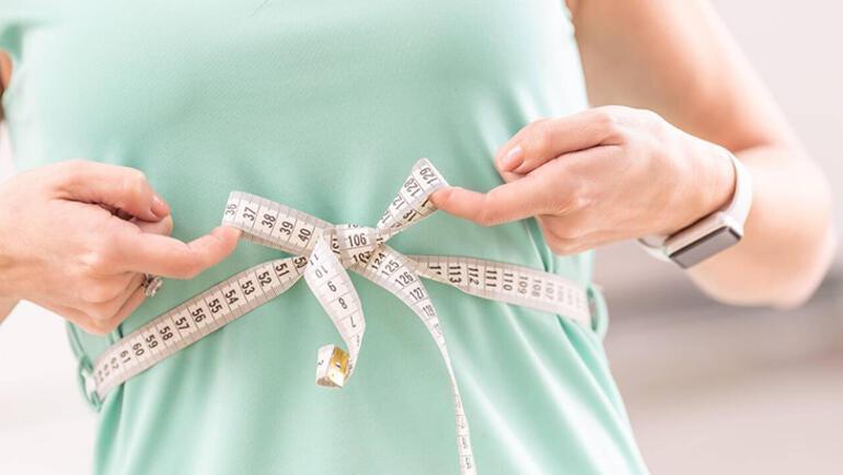 Pandemi döneminde alınan kiloları vermek için neler yapmalıyız
