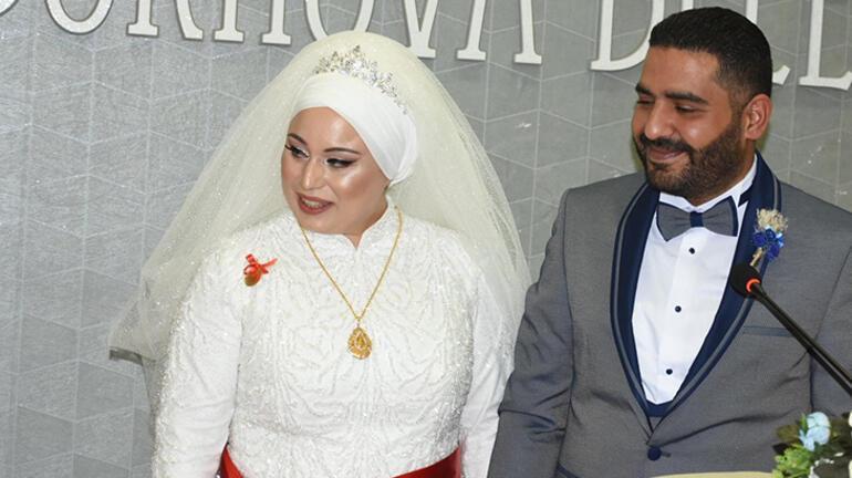 İzmir depreminde mucize şekilde kurtulmuştu Busenin mutlu günü
