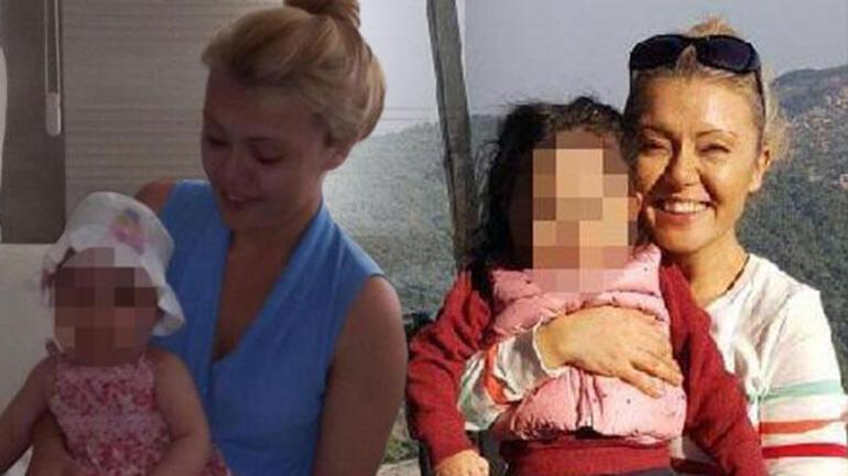 Son dakika Yunan eş ve Türk anne arasındaki davada flaş gelişme Kazandı...