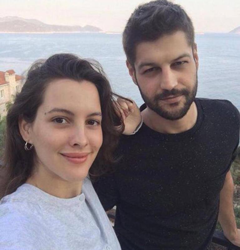 Serhat Teoman: Beş yıldır ilişkim var