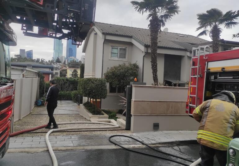 Son dakika… Cem Yılmaz'ın evinde yangın çıktı! İlk açıklama… – Resmi Haber